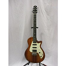 Taylor 2011 Sb C2 Solid Body Electric Guitar