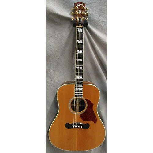 Gibson 2011 Songwriter Deluxe Studio Acoustic Electric Guitar