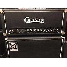 Carvin 2011 X-100B Tube Guitar Amp Head