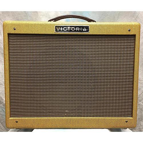 Victoria 20112-t Tube Guitar Combo Amp