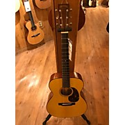 Martin 2012 00018GE Golden Era Acoustic Guitar
