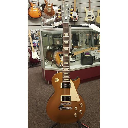 Gibson 2012 1950S Tribute Les Paul Studio Solid Body Electric Guitar-thumbnail