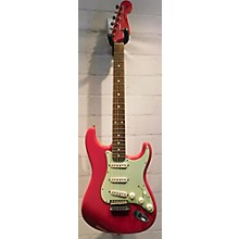 Fender 2012 1960 Relic Stratocaster With Matching Headstock Solid Body Electric Guitar