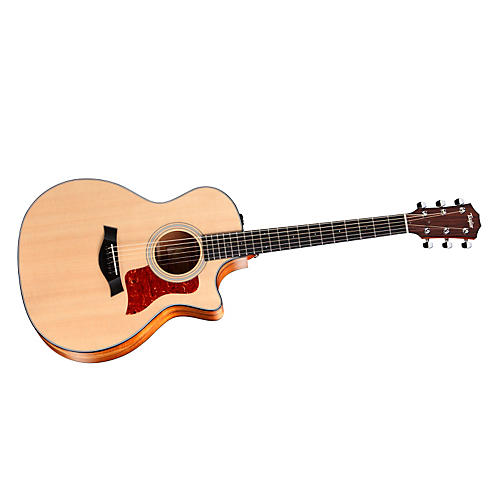 Taylor 2012 314ce-LTD Spring Limited Edition Koa Grand Auditorium Acoustic-Electric Guitar-thumbnail