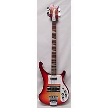 Rickenbacker 2012 4003 Electric Bass Guitar