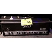 Peavey 2012 6505 Plus 120W Tube Guitar Amp Head