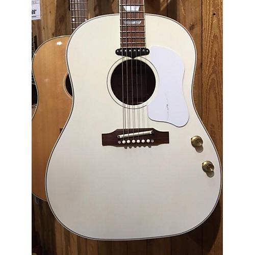 Gibson 2012 70th Anniversary John Lennon Imagine Acoustic Electric Guitar