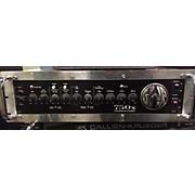 SWR 2012 750X Bass Amp Head
