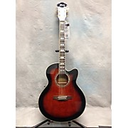 Ibanez 2012 AEL30SE Acoustic Electric Guitar