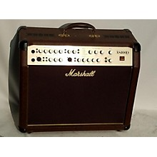 Marshall 2012 AS100D Acoustic Guitar Combo Amp