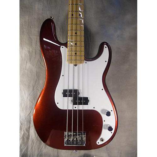 Fender 2012 American Standard Precision Bass Electric Bass Guitar