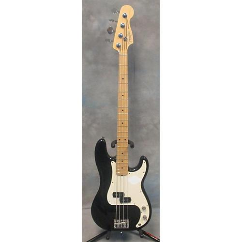 Fender 2012 American Standard Precision Bass P Bass Electric Bass Guitar-thumbnail