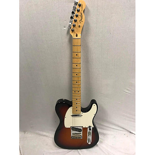 Fender 2012 American Standard Telecaster Solid Body Electric Guitar