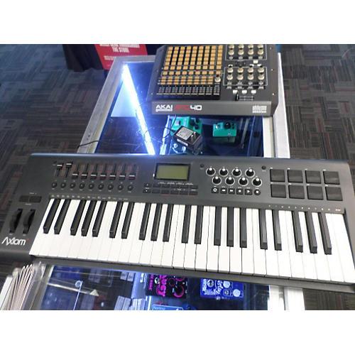 M-Audio 2012 Axiom Pro 49 Key White MIDI Controller