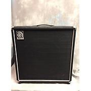 Ampeg 2012 BA115 100W 1x15 Bass Combo Amp