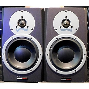 Pre-owned Dynaudio Acoustics 2012 BM5A Powered Monitor by Dynaudio Acoustics