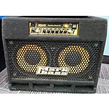 Markbass 2012 CMD102P 500W 2x10 Bass Combo Amp