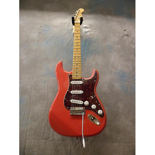 Squier 2012 Classic Vibe 1950S Stratocaster Solid Body Electric Guitar