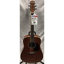 Carvin 2012 Cobalt 350 Acoustic Guitar