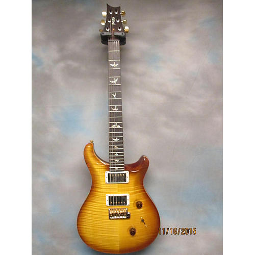 PRS 2012 Custom 24 Experience Solid Body Electric Guitar