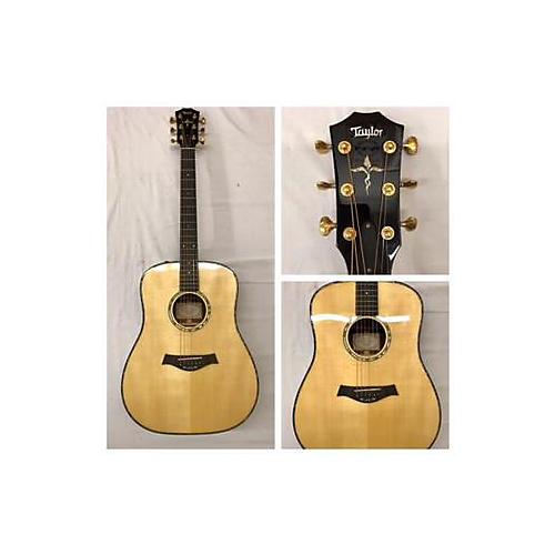 Taylor 2012 Custom Dn Acoustic Electric Guitar