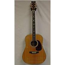 Martin 2012 D41 Acoustic Guitar