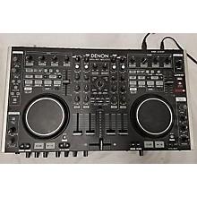 Denon 2012 DN-MC6000 DJ Controller