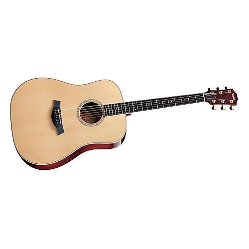 Taylor 2012 DN5 Mahogany/Spruce Dreadnought Acoustic Guitar-thumbnail