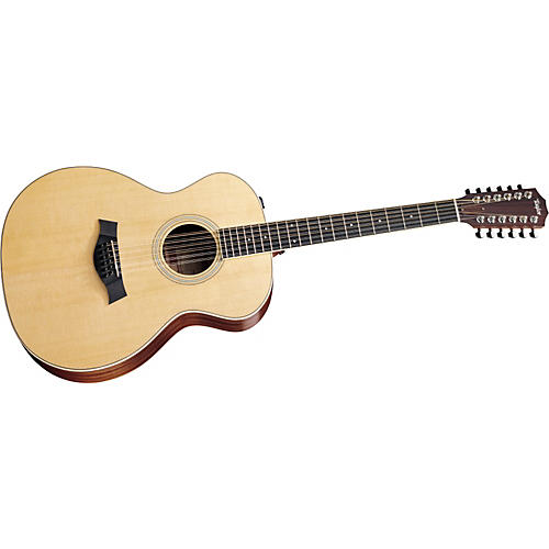 Taylor 2012 DN7 Rosewood/Spruce Dreadnought Acoustic Guitar-thumbnail