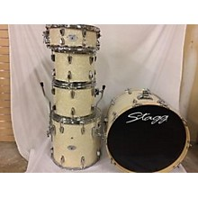 Stagg 2012 Drumset Shell Pack Drum Kit