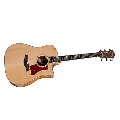 Taylor 2012 Fall Limited 410ce-FLTD Dreadnought Acoustic-Electric Guitar