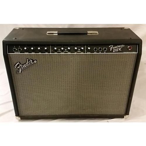 Fender 2012 Frontman 212R 100W 2x12 Guitar Combo Amp