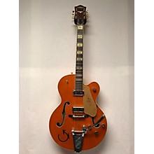 Gretsch Guitars 2012 G6120DSW Chet Atkins Hollow Body Electric Guitar