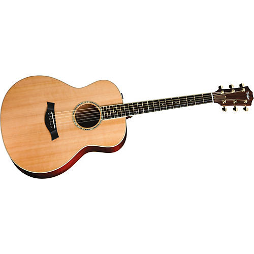 Taylor 2012 GA6-L Maple/Spruce Grand Auditorium Left-Handed Acoustic Guitar
