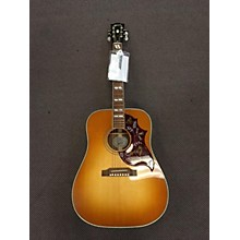 Gibson 2012 Hummingbird Square Shoulder Acoustic Electric Guitar