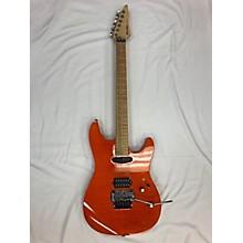 Laguna 2012 LE924FR Floyd Rose Solid Body Electric Guitar