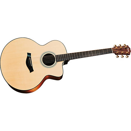 Taylor 2012 LKSM-6 Leo Kottke Signature Model Acoustic- Guitar-thumbnail