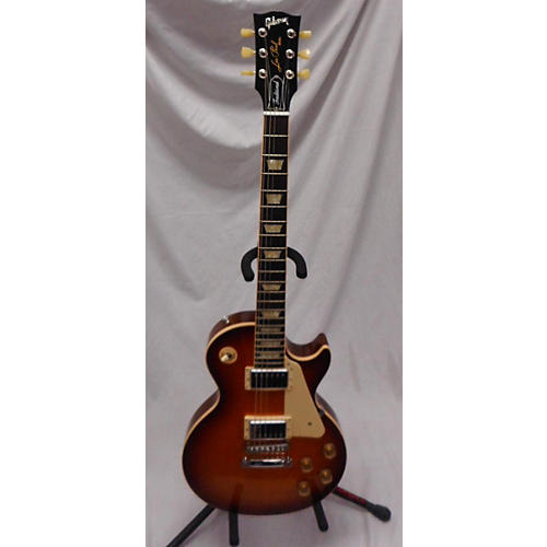 Gibson 2012 Les Paul Traditional Plus Solid Body Electric Guitar