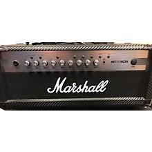 Marshall 2012 MG HCFX100 Solid State Guitar Amp Head