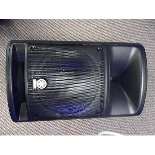 Yamaha 2012 MSR-400 Powered Speaker