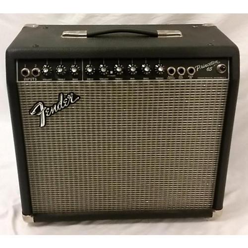 Fender 2012 Princeton 65 1x12 65W Guitar Combo Amp