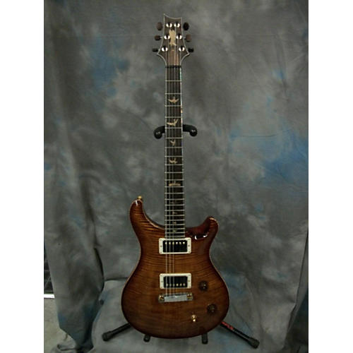 PRS 2012 Private Stock Custom 22 Solid Body Electric Guitar-thumbnail