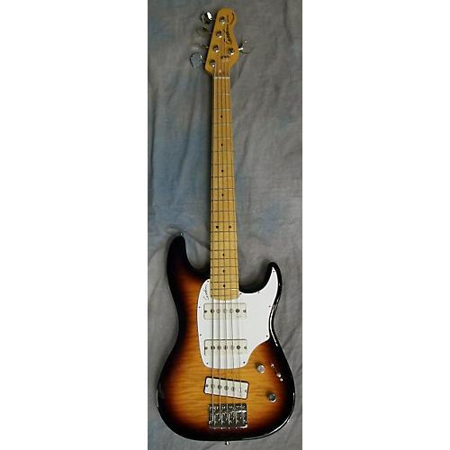 Godin 2012 SHIFTER 5 Electric Bass Guitar