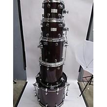 Mapex 2012 Saturn Standard Drum Kit