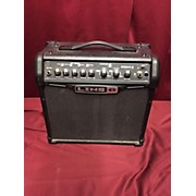 Line 6 2012 Spider IV 15W 1X8 Guitar Combo Amp