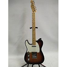 Fender 2012 Standard Telecaster Left Handed Electric Guitar