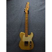 Nash Guitars 2012 T57 Relic Solid Body Electric Guitar