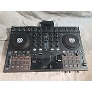 Native Instruments 2012 Traktor Kontrol S4 DJ Controller