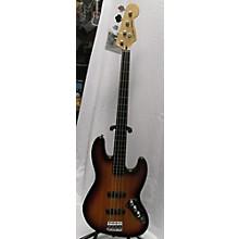 Squier 2012 Vintage Modified Fretless Jazz Bass Electric Bass Guitar