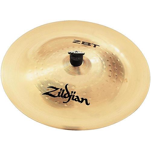 Zildjian 2012 ZBT China Cymbal